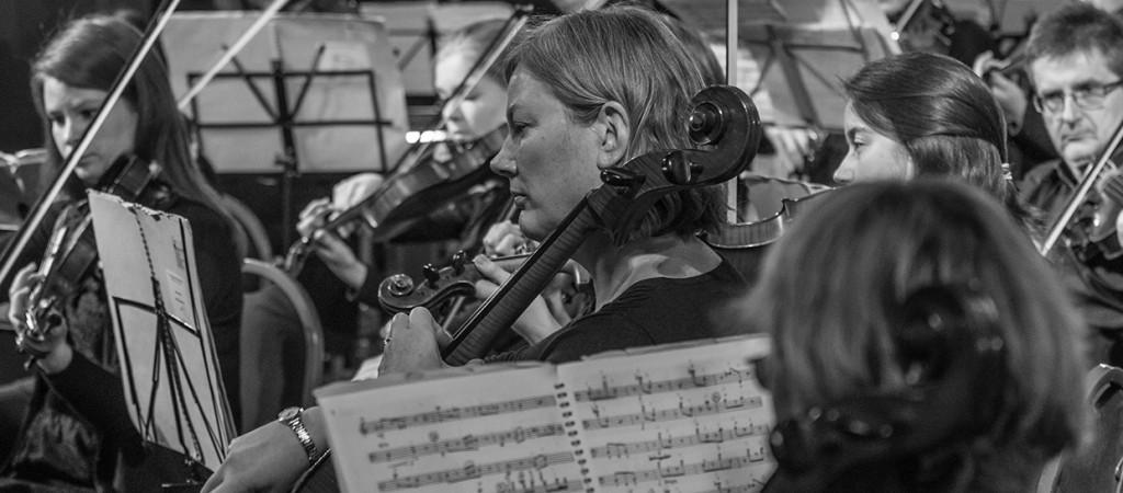 Cello-Violas